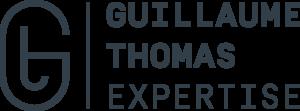 Logo Guillaume Thomas Expertise