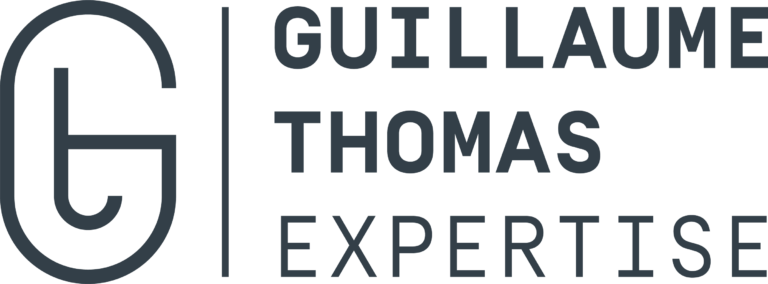 Logo Guillaume Thomas Expertise