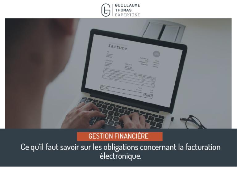 facture electronique
